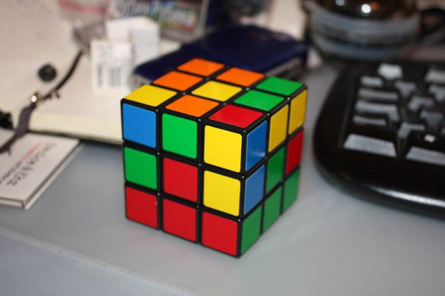 Купить Кубик Рубик