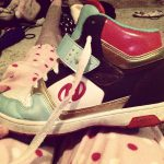 Купить кроссовки Heelys