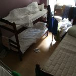 Пару дней в мини-отеле Филадельфия