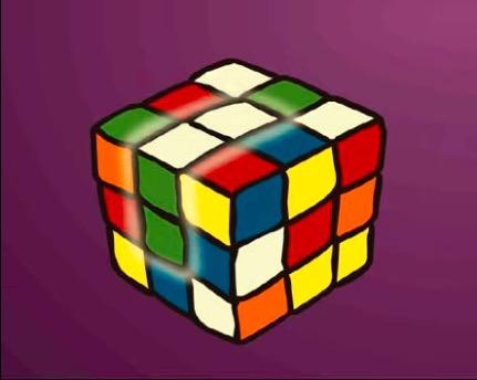 ВИДЕО КАК собрать кубик рубика