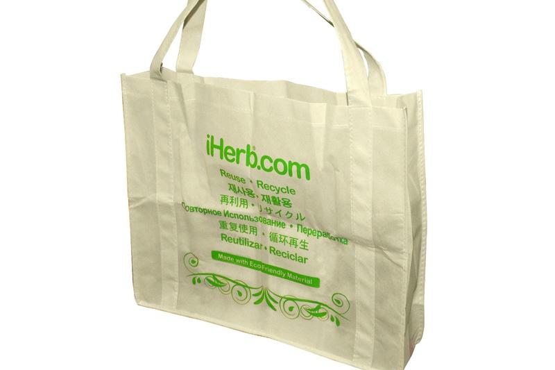 Эко-сумка iHerb