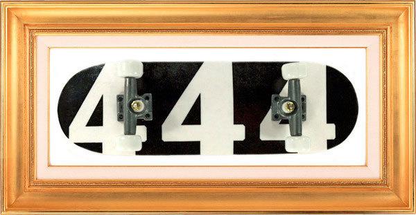 фингерборд 444